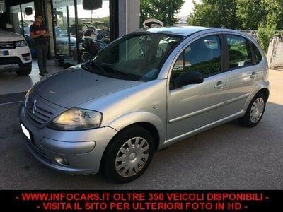 used Citroën C3 1.4 HDi 70CV Classique - OK NEOPATENTATI