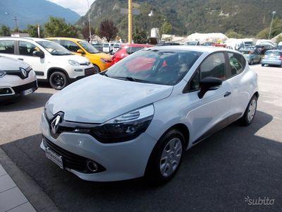 usata Renault Clio 1.5 dCi 90CV 5 porte Van