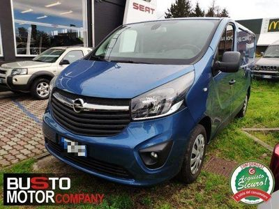 usado Opel Vivaro 27 1.6 BiTurbo S&S PC-TN Furgone Edition rif. 11361529