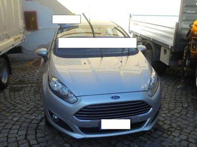 used Ford Fiesta 1.5 TDCi 75CV 5 porte Business usato