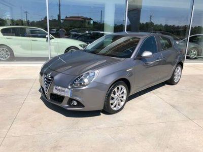 usata Alfa Romeo Giulietta 1.6 JTDm-2 105 CV Distinctive rif. 13688098