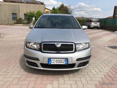 used Skoda Fabia 1.4 diesel ok neopatentati
