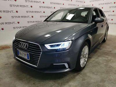 usata Audi A3 e-tron SPB 1.4TFSI S-tronic Design UNIPRO