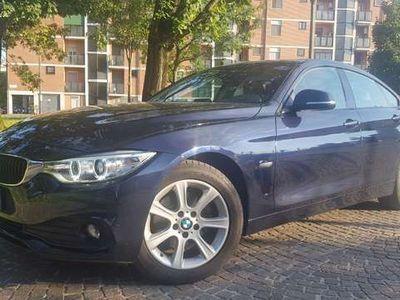 usata BMW 420 Gran Coupé Serie 4 G.C. (F36) xDrive