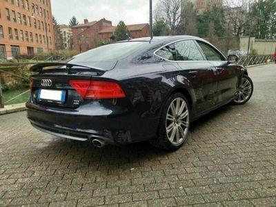 usata Audi A7 Sportback 3.0 TDI 245 CV clean diesel quattro S tronic usato