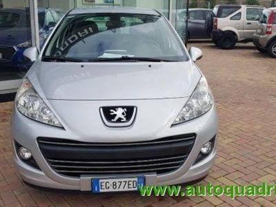 used Peugeot 207 1.6 8V HDi 93CV 5p. Active