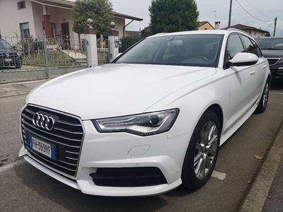 usata Audi A6 Avant 2.0 TDI ultra
