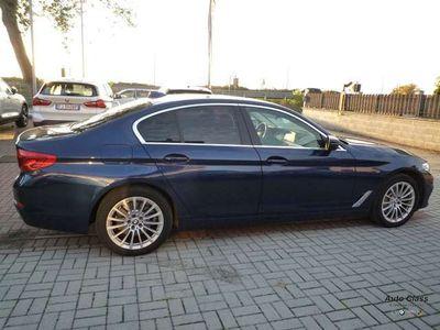 usata BMW 525 Serie 5 (G30/G31) Business