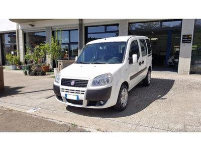 usata Fiat Doblò 1.3 Multijet 16V Dynamic