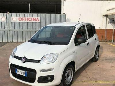 usata Fiat Panda 1.3 MJT S&S Pop Van 2 posti del 2017 usata a Roma