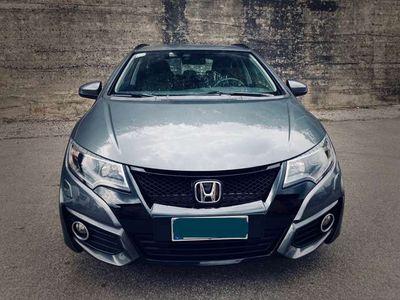 usata Honda Civic Tourer 1.6 i-DTEC Elegance
