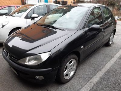 usata Peugeot 206 - 2000
