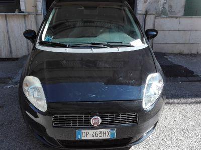 usado Fiat Grande Punto 1.2 benzina anno2008 unipropriet