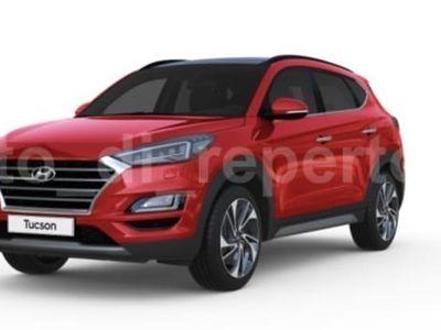 usata Hyundai Tucson New 1.6 GDI (132CV) 2WD MT XADVANCED-MY20