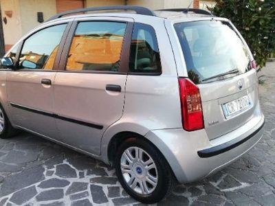 gebraucht Fiat Idea 1.4 uniprop. - 2004