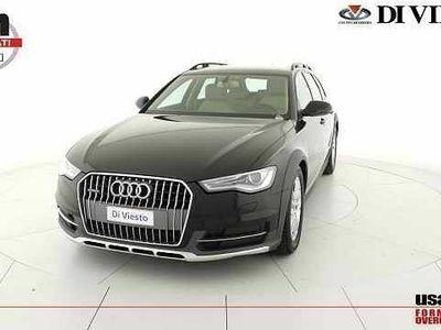 usata Audi A6 Allroad 3.0 TDI 218 CV S tronic Business P