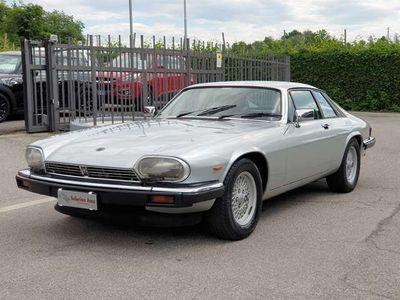 usata Jaguar XJS H.E 5.4 V12 ASI