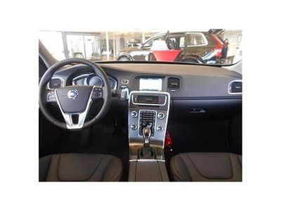 brugt Volvo S60 CC Cross Country D4 AWD Geartronic Summ
