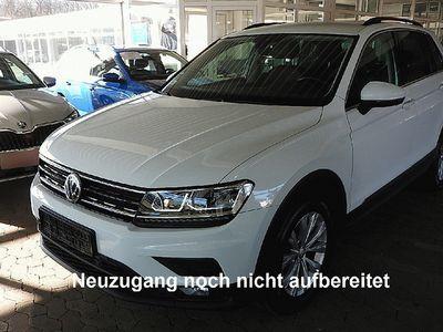 brugt VW Tiguan 1.4 Tsi Comfortline 4motion