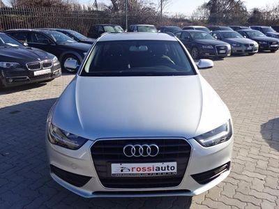 usata Audi A4 Avant 2.0 TDI 177CV CAMBIO AUTOMATICO ..NAVI.