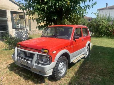 usata Lada niva 1.7i cat Everest