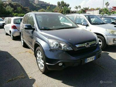 usata Honda CR-V 2010