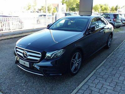 usata Mercedes E220 Classe E Classe E- W213 Berlina DieselAMG Line 4matic auto