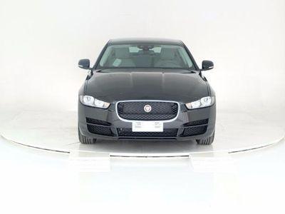 usata Jaguar XE (X760) 2.0 D Turbo 180CV aut. Pure