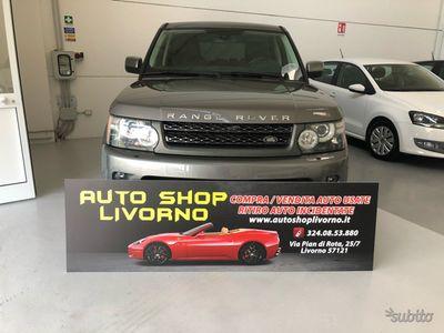 usata Land Rover Range Rover Sport Range Rover 3.0 Td6