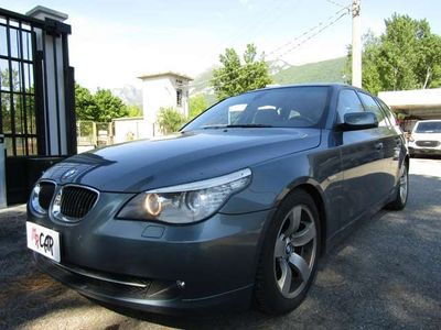 usata BMW 530 530 Serie5 D (E60/E61) Touring Futura *291.000 KM*