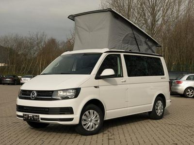 usado VW California T6Beach - Climatronic/pdc/gra 2.0 Tdi Scr Bluemot...