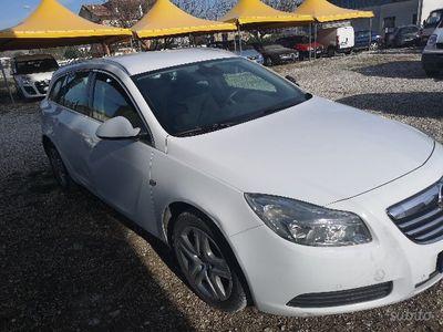 usado Opel Insignia - 2012