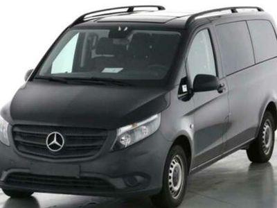 usata Mercedes Vito 116 CDI 163 CV PRO TOURER LONG 9 POSTI