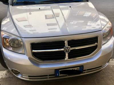 usata Dodge Caliber 2.0 turbo diesel DPF SXT sport
