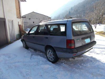 brugt Fiat Tempra SW 4X4