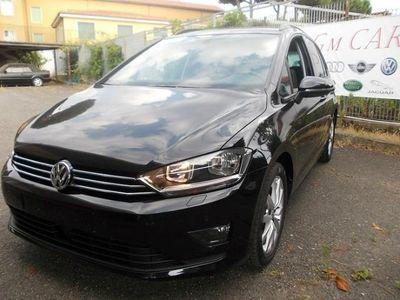 usata VW Golf Sportsvan 1.6 TDI 105CV COMFORTLINE