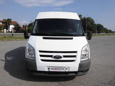 gebraucht Ford Transit 2.2 TDCI 115CV T300 EURO 4 FAP