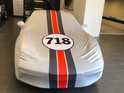 usata Porsche 718 Cayman S 718 Boxster 2.5 S