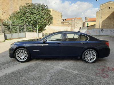 usata BMW 730 730d Futura