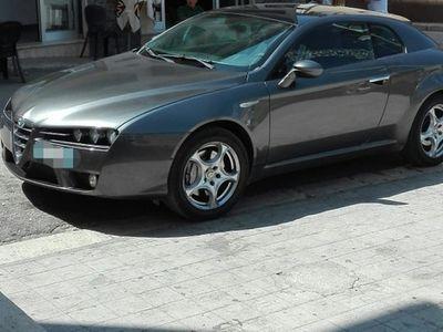 brugt Alfa Romeo Brera - 2008