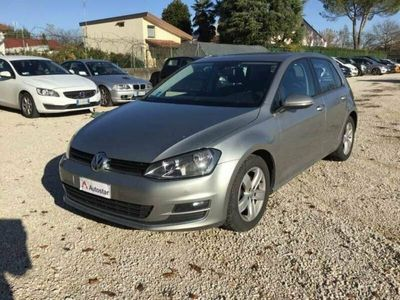 usata VW Golf 1.6 tdi (btdi) Highline 110cv 5p dsg