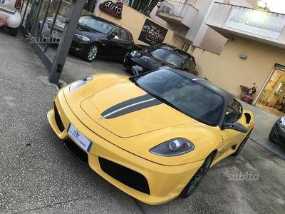 usata Ferrari F430 F430 F1