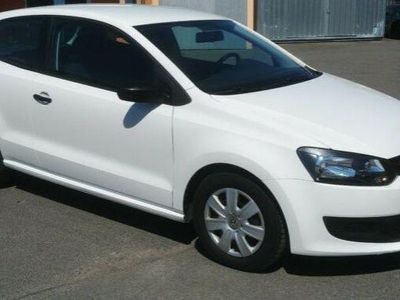 usata VW Polo 1.6 TDI DPF 3p. Trendline