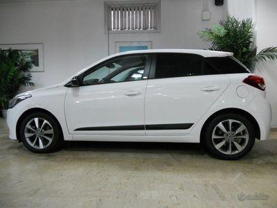 usata Hyundai i20 1.0 TGDI TurboEdit.NAVI-CAMERA-CRUIS C