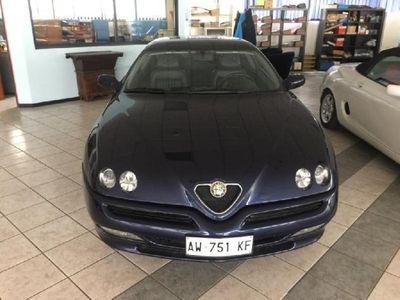 brugt Alfa Romeo GTV 2.0i 16V Twin Spark cat