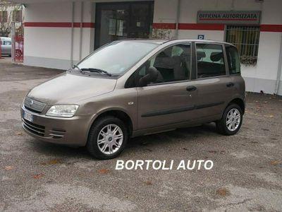 usata Fiat Multipla 1.6 16V METANO NATURAL POWER DYNAMIC