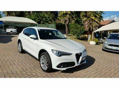 usata Alfa Romeo Crosswagon 2.2 Turbodiesel 210 CV AT8Executive
