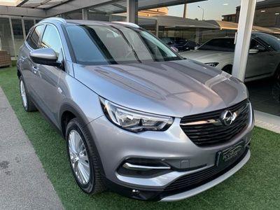 usata Opel Grandland X 1.5 diesel Ecotec S&S aut. Innovation Navi Camera