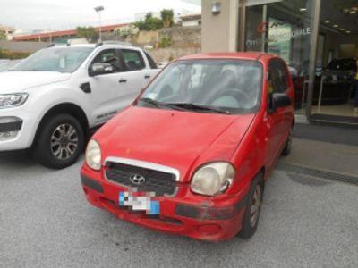 usata Hyundai Atos Prime 1.0 12V GLS