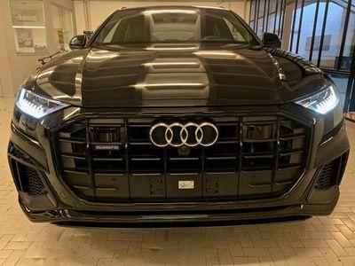 usata Audi 50 Altri modelliTDI TETTO CERCHI 22 HUD ACC B&O MATRIX DAB+TV